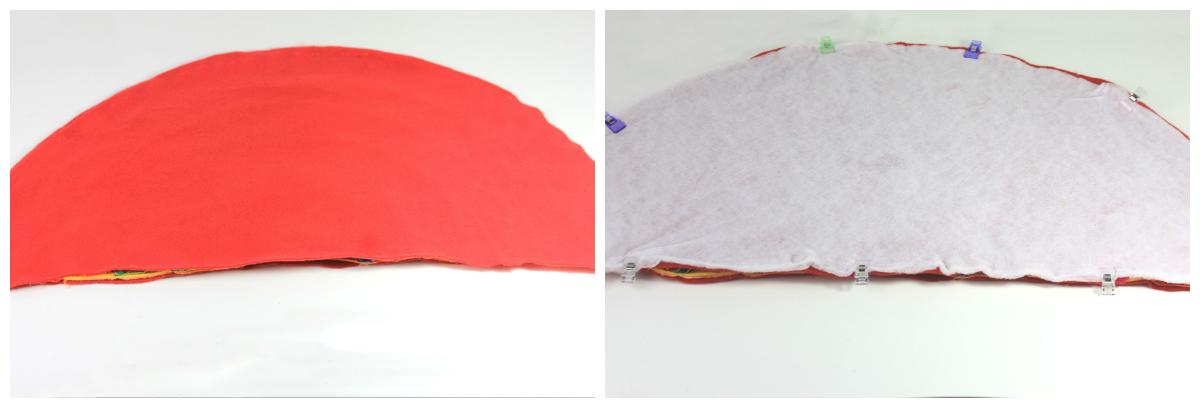 tutorial regenbogen n hen collage 5 blog alles fuer selbermacher. Black Bedroom Furniture Sets. Home Design Ideas
