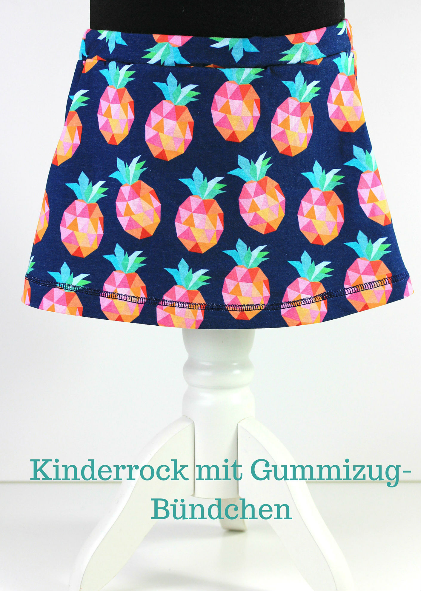 Freebie: Kinderrock mit Gummizug | Blog • alles-fuer ...