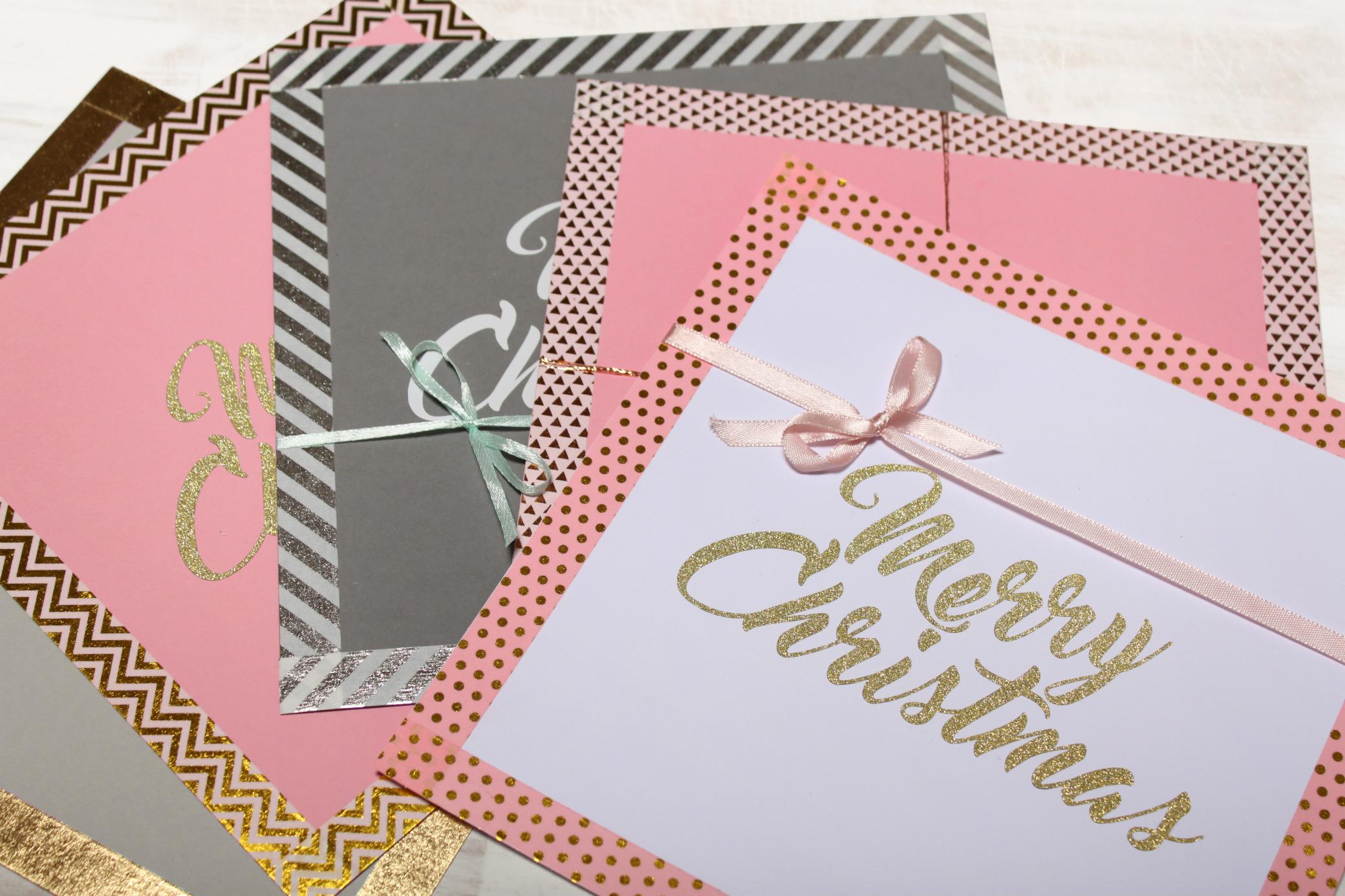 adventskalender t rchen nr 13 karten basteln mit washi tape gewinner stoffverlsoung blog. Black Bedroom Furniture Sets. Home Design Ideas