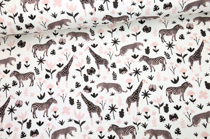 Neue Eigenproduktion: Safari by Christinaa