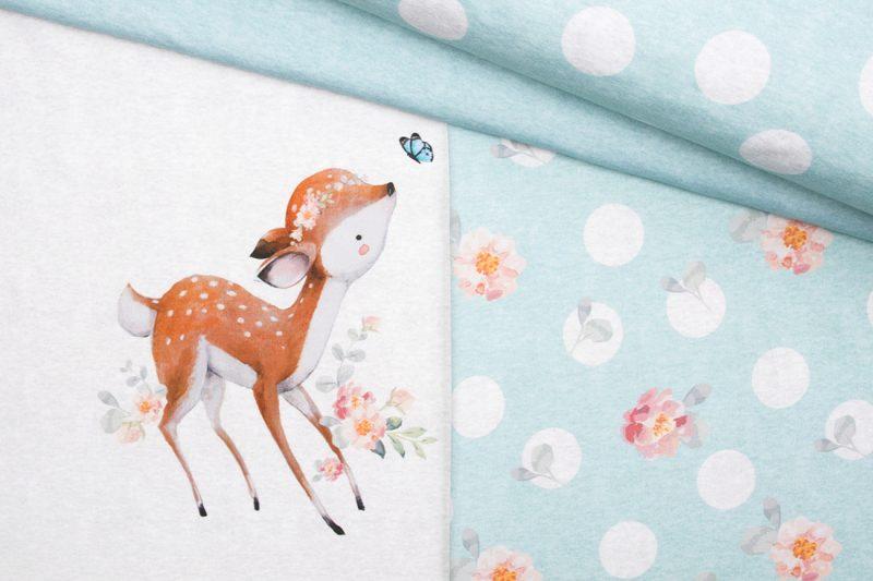 Neue abby & me Produktion: Little Deer