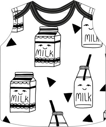 Freebie- Kindershirt mit amerikanischem Auschnitt | Blog • alles ...