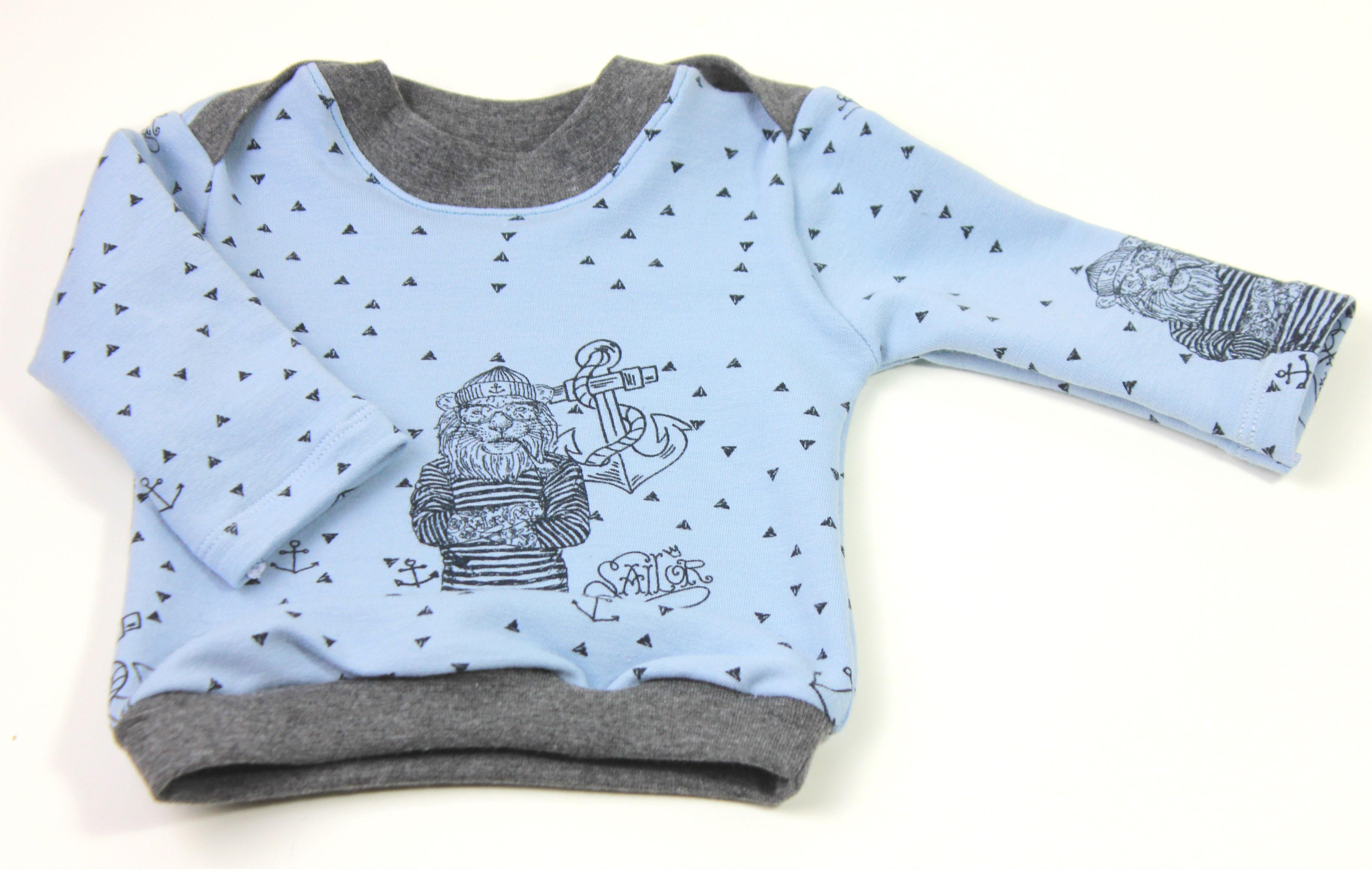 am besten auswählen kaufen klassisch Freebie- Kindershirt mit amerikanischem Auschnitt | Blog ...