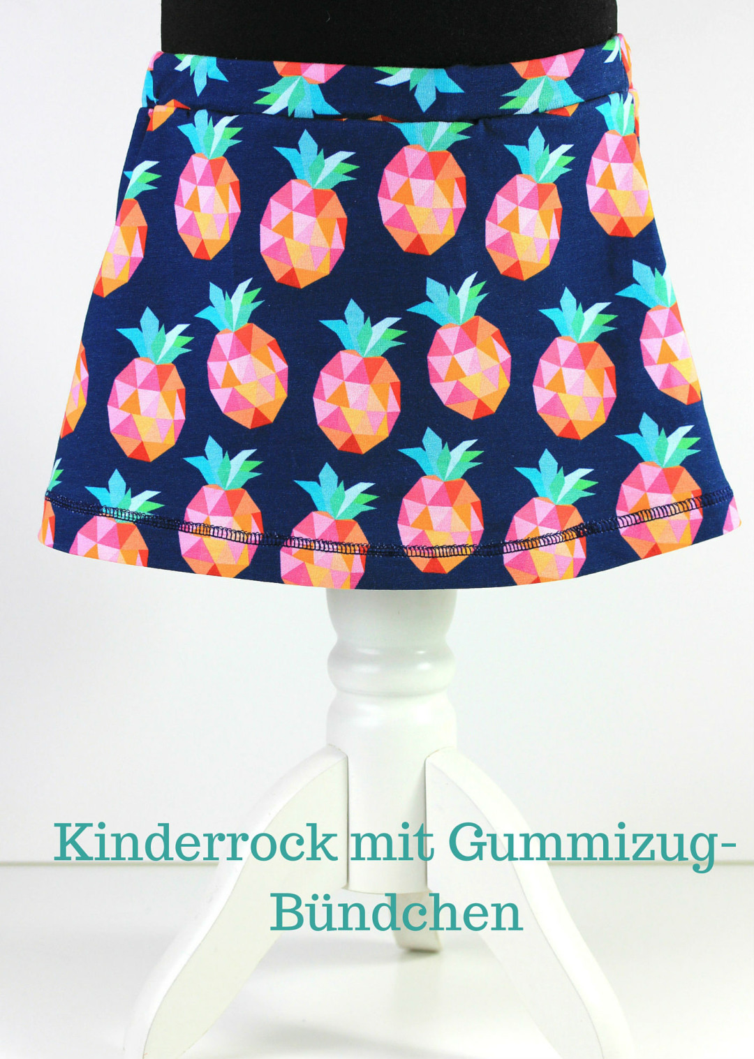 Freebie Kinderrock Mit Gummizug Blog Alles Fuer Selbermacher