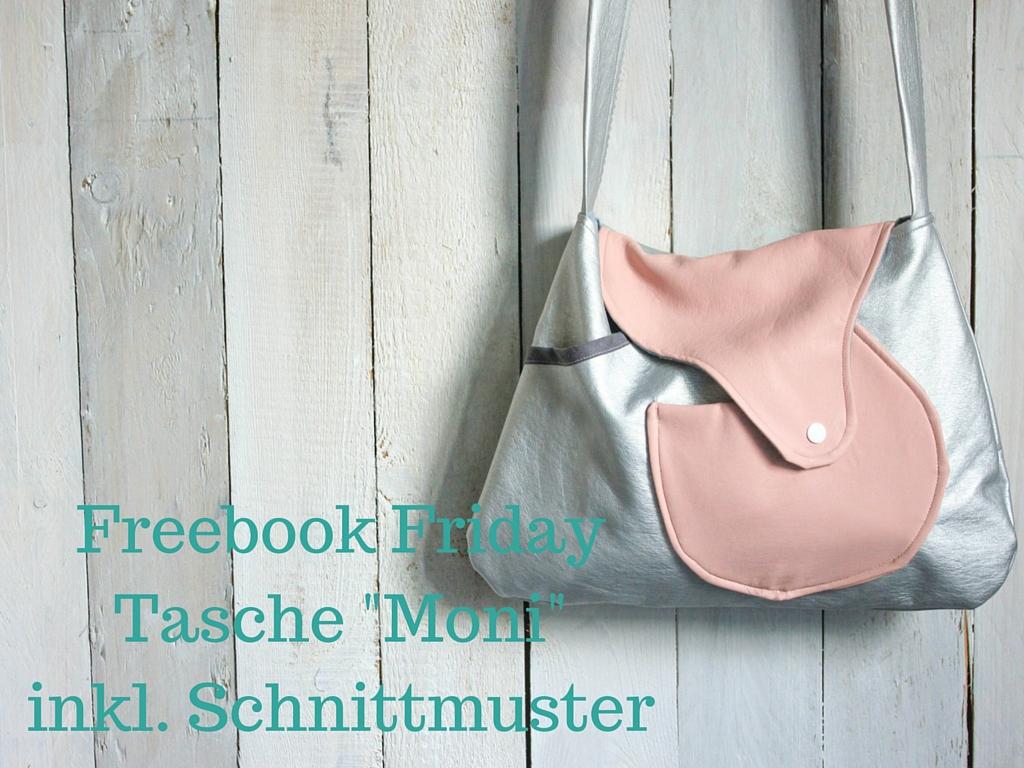 Freebook Friday: Tasche Moni   Blog • alles-fuer-selbermacher