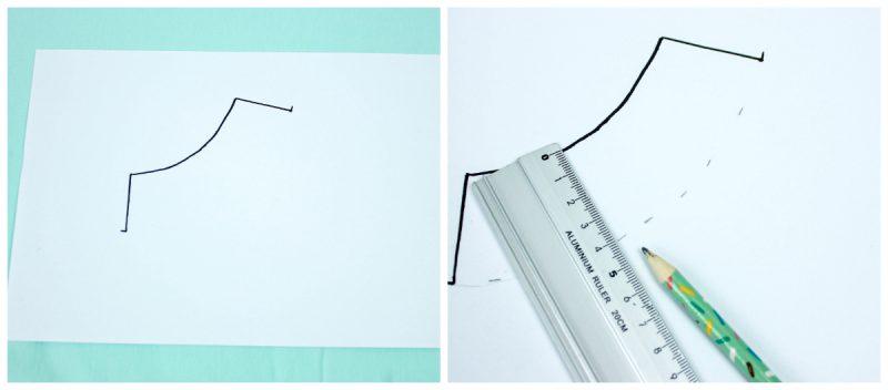 wie man einen beleg n ht collage 1 blog alles fuer selbermacher. Black Bedroom Furniture Sets. Home Design Ideas