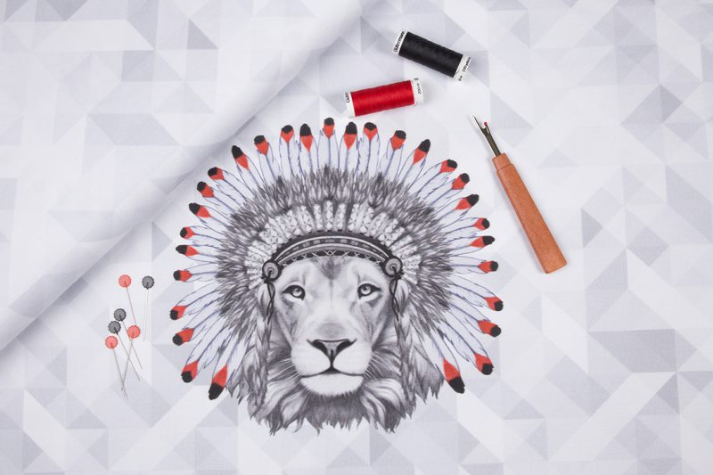Eigenproduktion Lion   Blog • alles-fuer-selbermacher