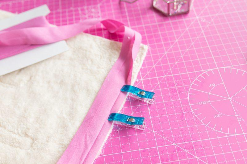 DIY-Set: Babydecke | Blog • alles-fuer-selbermacher