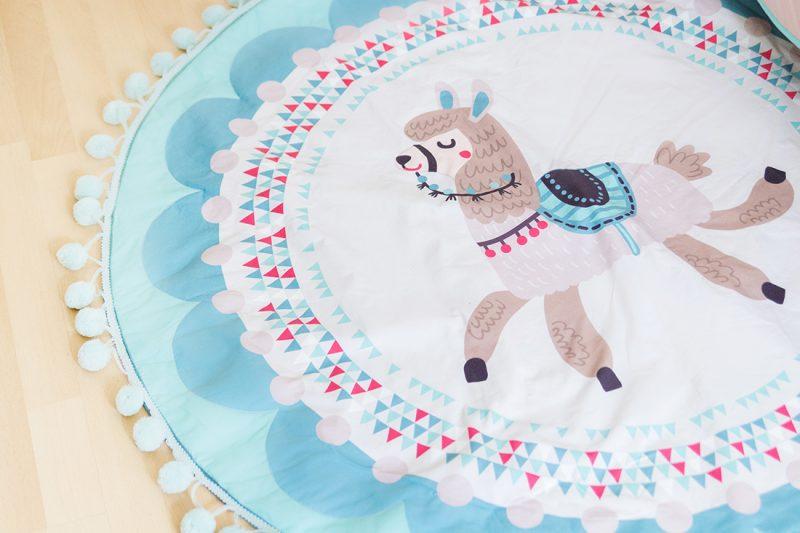 3 DIY Ideen mit unseren DIY-Sets für individuelle Babydecken | mit VIDEO