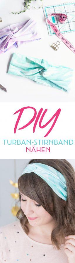 DIY Video-Tutorial: Turban-Stirnband   Blog • alles-fuer-selbermacher