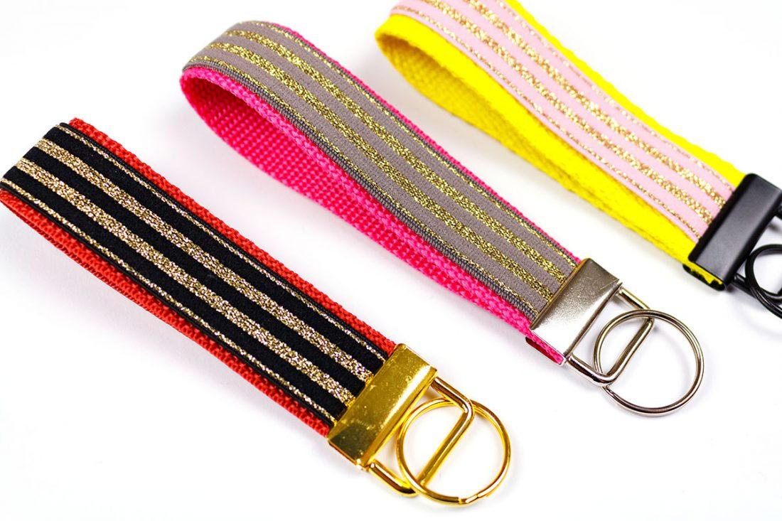DIY – Schlüsselanhänger Rohlinge – Bastel Dir Deinen individuellen Schlüsselanhänger